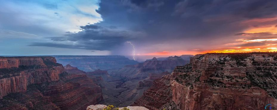 Grand Canyon - Proses Membuat US Visa