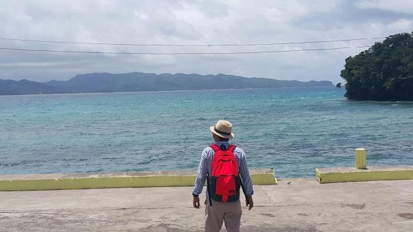 Pelabuhan Caticlan - Boracay - Wira Asmo